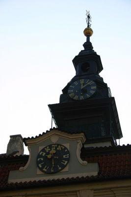 Neues jüdisches Rathaus