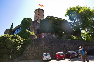 Die Godesburg