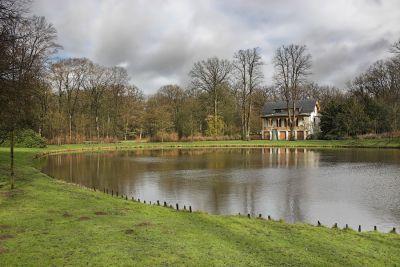 Meierei-Villa