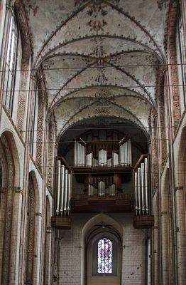 Orgel St. Marien