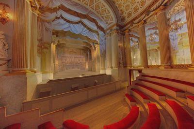 Theater im Schloß Gripsholm