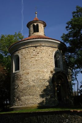 St. Martin-Rotunde