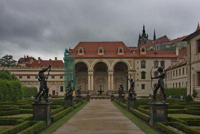 Wallenstein-Palast