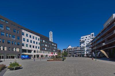Västra Hamnen