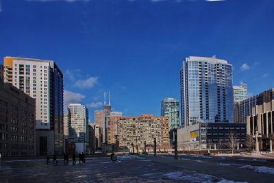 Cityfront Plaza