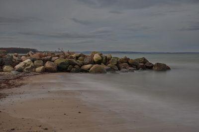 Weissenhäuser Strand