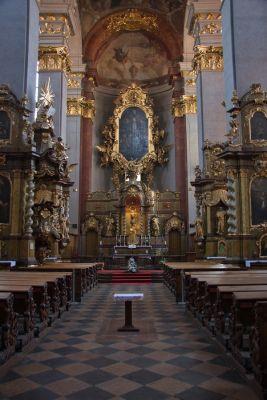 St. Aegidii