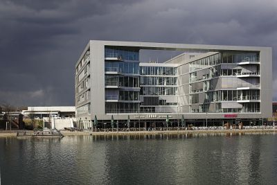 H2-Gebäude