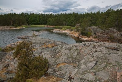 Nationalpark Stendörren